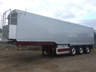 PART EXCHANGE TRAILERS